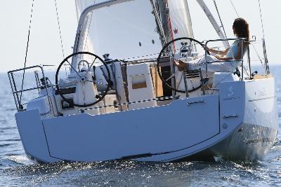 Oceanis 35. - O