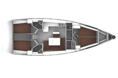 Bavaria 46 Cruiser - CC18