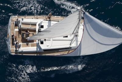 Beneteau Oceanis 45 - A