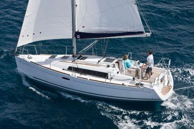 Beneteau Oceanis Clipper 423 - DQ