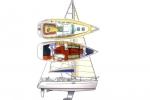 Oceanis 323 - SD