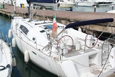 Oceanis 43 - SV