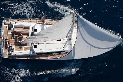 Oceanis 45 - SP